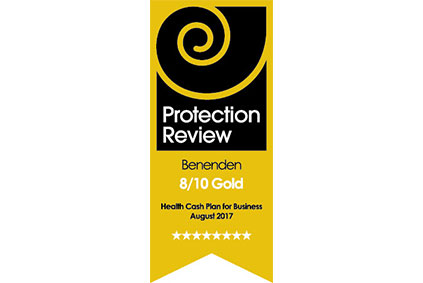 Protection Review - 8/10 Gold Award