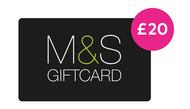 M&S Giftcard