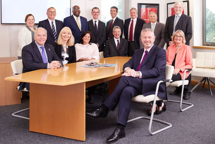 Benenden Board of Directors