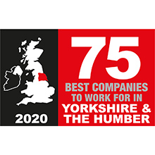 Best companies to work for in Yorkshire & The Humber