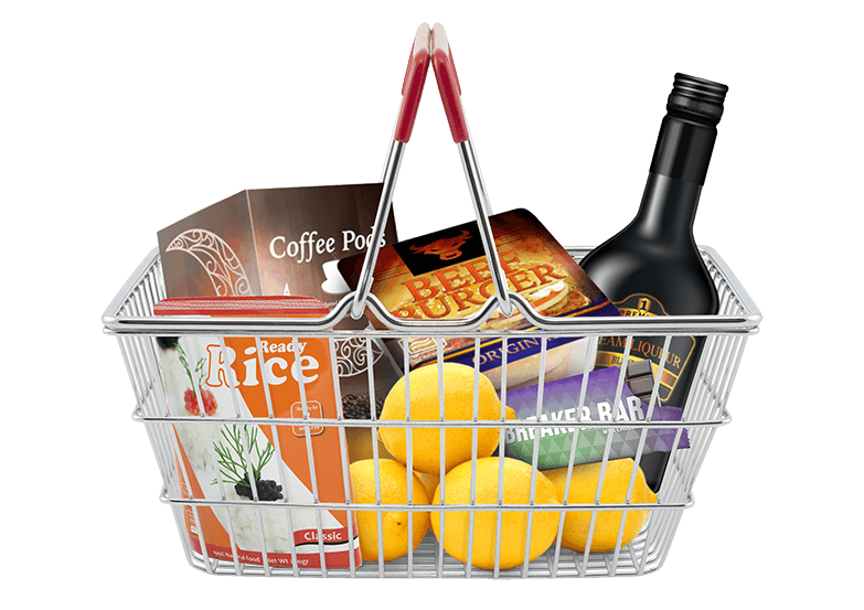 8150f74a4d1 Each year the Consumer Price Index Basket of Goods, a shopping basket of the  UK's most popular items, is released. See what has been added in 2016.